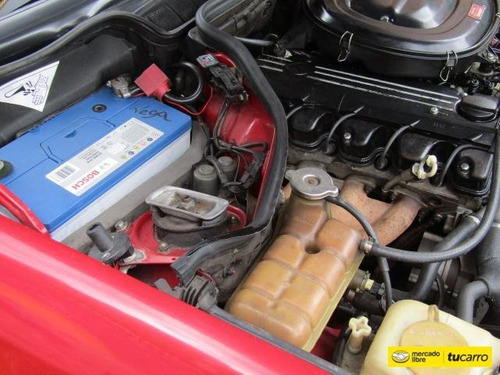 mercedes benz  230 e 4 cilindros permuta