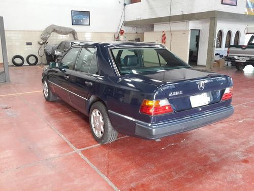 mercedes benz 230e 1992 expoeste