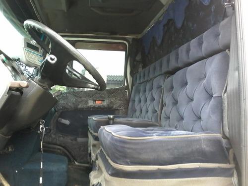 mercedes-benz 2318 caminhões