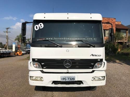 mercedes benz 2425 caminhões