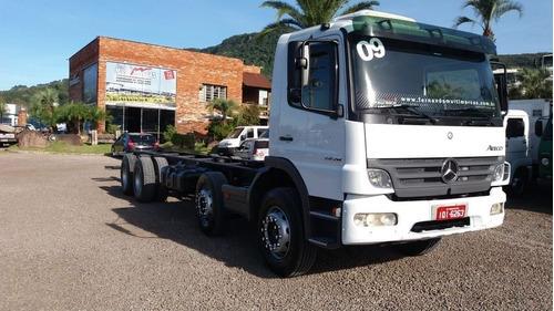 mercedes benz 2428 caminhões