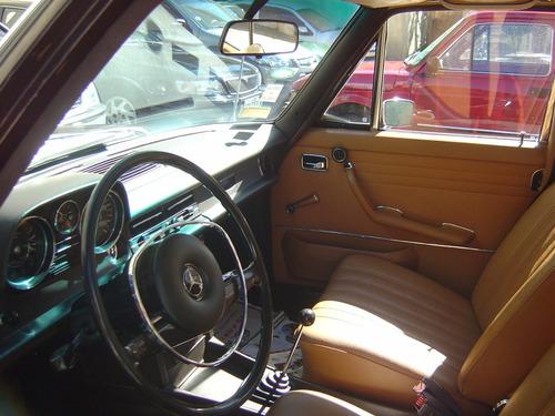 mercedes benz 250 1969
