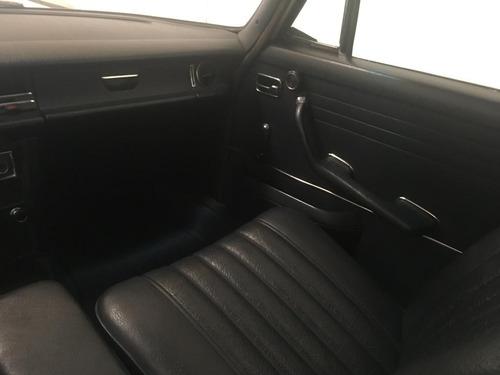 mercedes benz 250-8 1968 charliebrokers