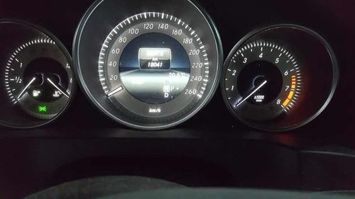 mercedes benz 250 coupè semi convertible