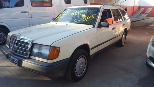 mercedes benz 250 td autom 1994 original de fabrica 25292020