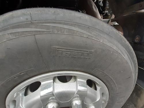 mercedes-benz 2540 4x2