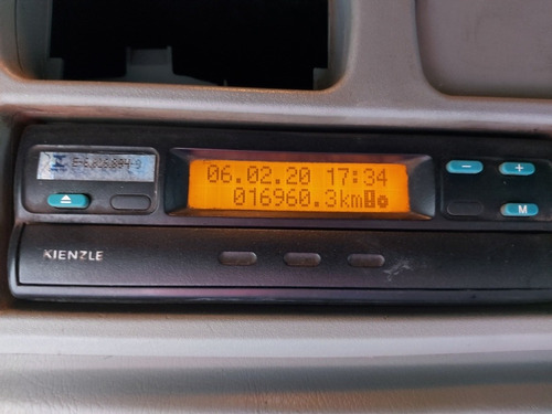mercedes-benz 2540 6x2