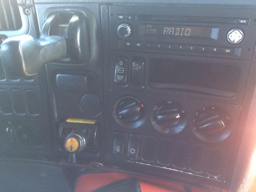 mercedes-benz 2540 caminhão