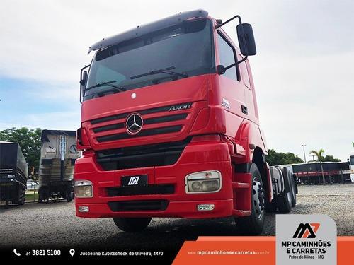 mercedes benz 2540 caminhões
