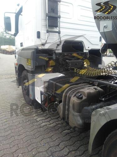 mercedes-benz 2540 mb2540