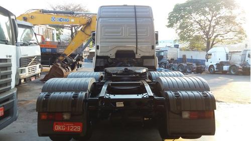 mercedes-benz 2544 2014 automatico oportunidade