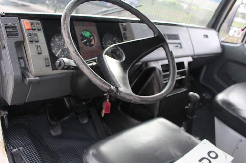 mercedes benz 2635 1998 no chassi traçado