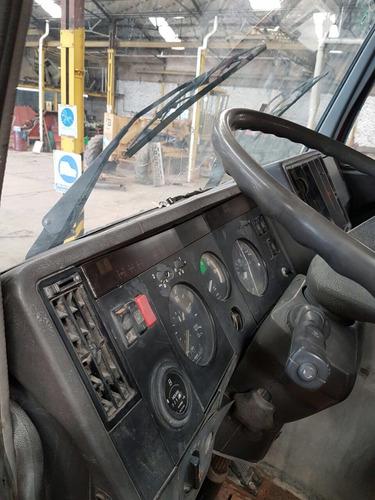 mercedes benz 2635 año 1993 6x6