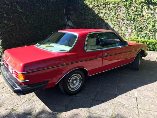 mercedes benz 280 ce 1979