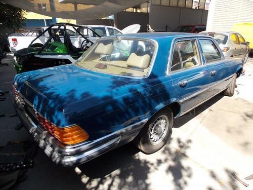 mercedes benz 280 s 1974