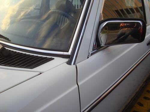 mercedes benz 280s 1981