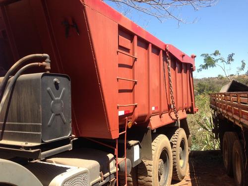 mercedes-benz 2831 caminhão