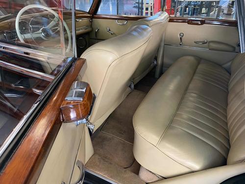 mercedes-benz 300 adenauer  convertible at.