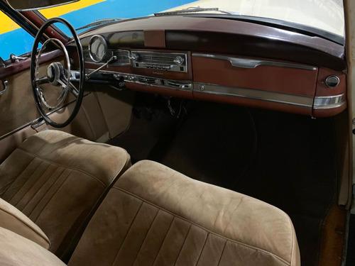 mercedes benz 300 b 1953 nuevo original