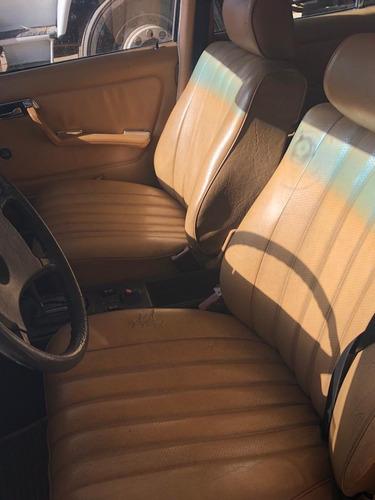 mercedes benz 300 d automatico