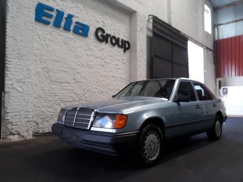 mercedes benz 300 diesel  1987 elia group