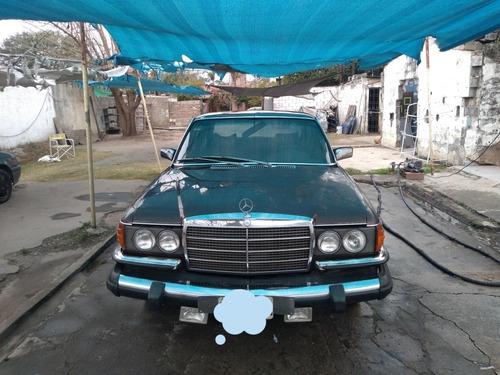 mercedes benz 300 sd turbo diesel