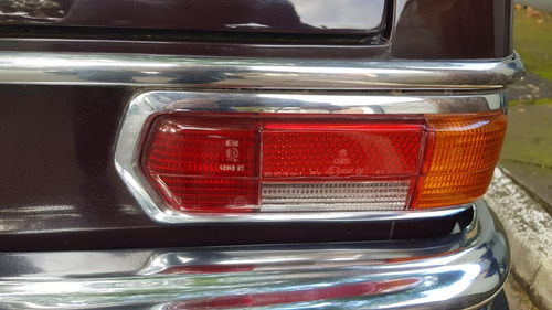 mercedes benz 300 sel v8 1971