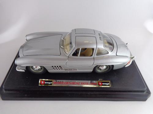 mercedes benz 300 sl 1954 bburago