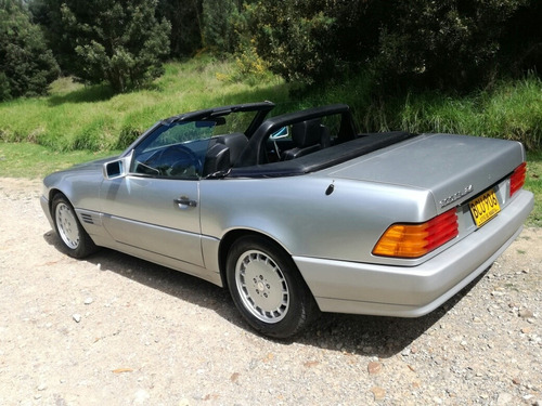 mercedes benz 300 sl 1993