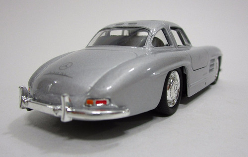 mercedes benz 300 sl escala 12cm coleccion