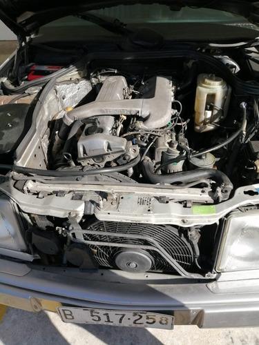 mercedes-benz 300c 3.0 e 1995