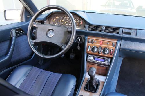 mercedes benz 300e 1992