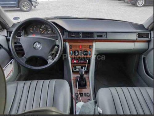 mercedes benz 300e sedan manual