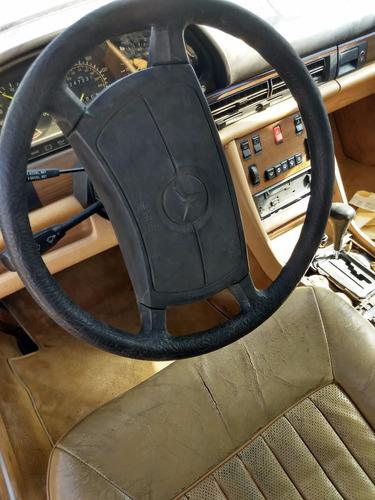 mercedes benz 300sel mod.1990 aut.6 cil completo o partes