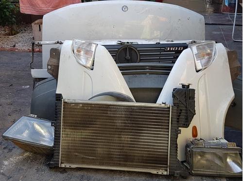 mercedes-benz  310 f3000