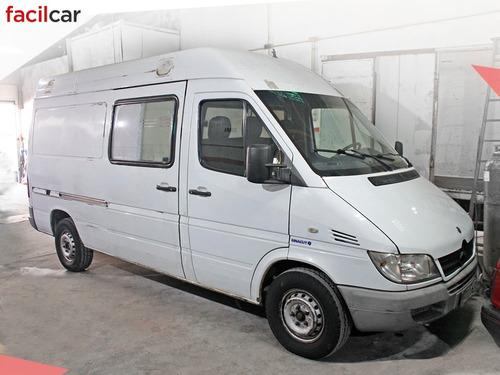 mercedes benz 313 2011 diesel u/dueño excelente estado!!