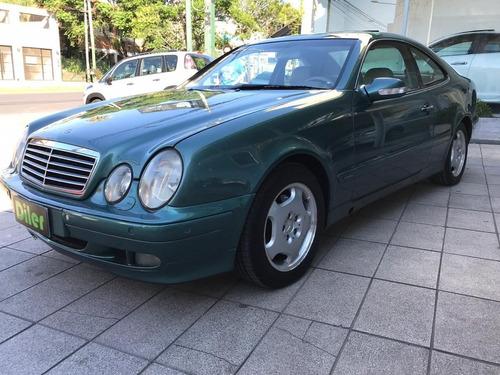 mercedes benz 3.2 clk320 elegance plus at coupé 46655831