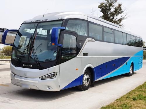 mercedes benz 500 año 2019 carrocería saldivia