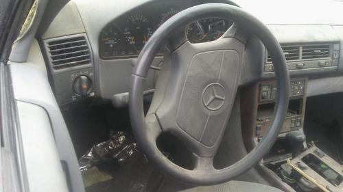 mercedes benz 500 sl convertible 1995 automatico para partes