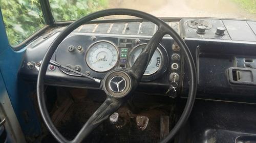 mercedes-benz 608 1978