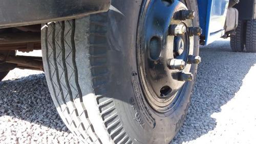 mercedes benz 608 - carroceria 5.20m - fernando