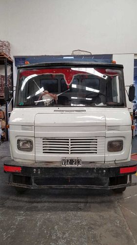mercedes benz 608 diesel