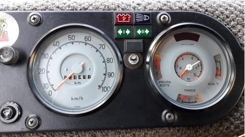 mercedes benz 608 motorhome casa rodante unica