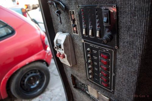 mercedes benz 608d 1976 diesel