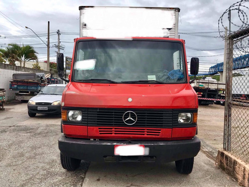mercedes-benz 710 1997 bau.815/915/8140/8150/1113/914/712