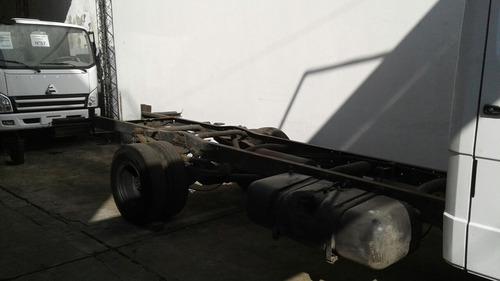 mercedes-benz 710 2000 canovas automotores