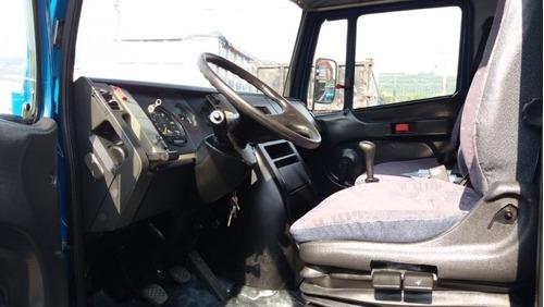 mercedes benz 710 caminhões