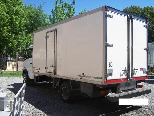 mercedes benz 710 c/cja super congelados 2001