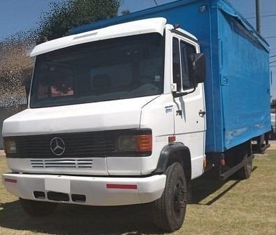 mercedes benz 710 modelo 1997