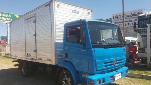 mercedes-benz 712 2002 \2002